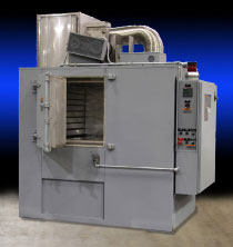 Industrial Furnace Service & Repair